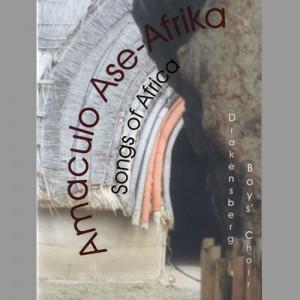 Amaculo Ase-Afrika