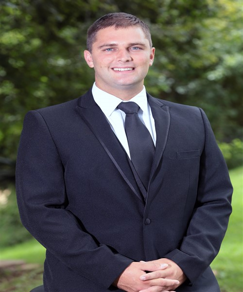 Keegan Bentley