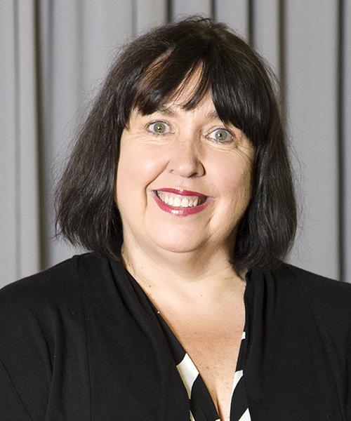 Pamela Couzyn