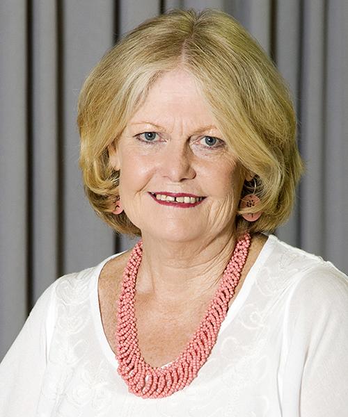 Verna Ayliffe
