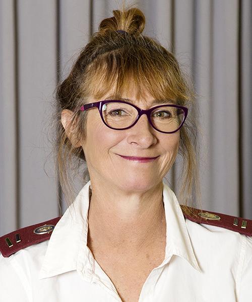 Lianne Steele de Klerk