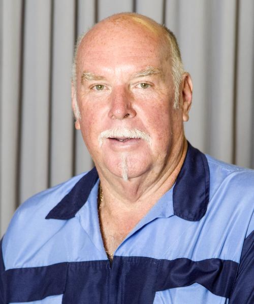 Pieter Janse Van Vuuren