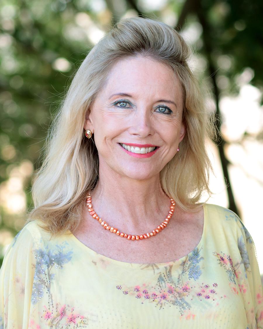 Lorna Culwick